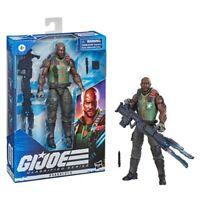G.I. Joe Classified Series 6-Inch Roadblock Action Figure - Variant PRE-ORDER