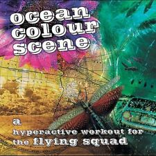 Ocean Colour Scene, Hyperactive Workout for the Flying Squad, Excellent