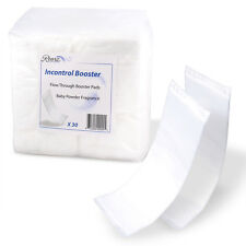 Bag of 30 Rearz Booster Pads Lightly Scented - Diaper Doubler - ABDL