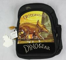 DINOSOLES KIDS SCHOOL BAG TRICERATOPS