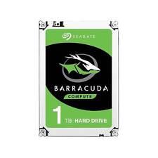 """Seagate Barracuda ST1000DM010 1TB SATAIII 6.0Gb/s 64MB 3.5"""" Internal Hard D"""
