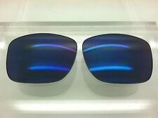 Arnette 4177 Witchdoctor Custom Replacement Lenses Blue Reflective NEW