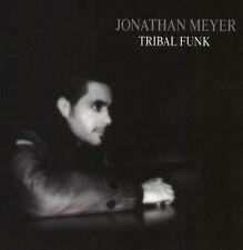 JONATHAN MEYER - Tribal Funk - Kernel