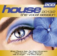 Various - House: the Vocal Session 2013-2