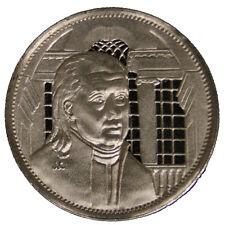 Medaglia Mignon  USA United States Stephen Hopkins Merchant Rhode Island #4144A