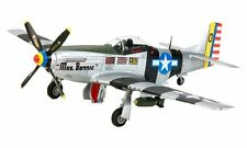 TAMIYA 1/32 P-51D/K Mustang Pacific Ocean Front Model Kit NEW from Japan
