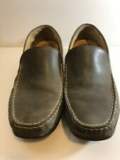 Mephisto Cool Air Mens Loafer Size 9 1/2 Brown