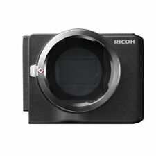 Near Mint! Ricoh GXR Mount A12 12 MP Digital SLR Camera - 1 year warranty