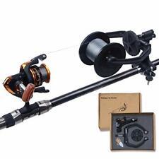 Shaddock Fishing Line Winder Spooler Portable Fishing Reel Spooling Station