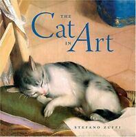 The Cat in Art Zuffi, Stefano