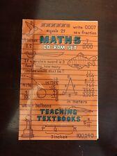 Teaching Textbooks Math 5 (2.0 Version) Cds Only (auto Grading)