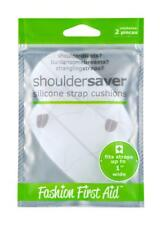 Shoulder Savers: Silicone Cushions, Bra Strap Pads, No Slipping Straps