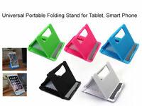 Universal Desktop Desk Stand iPad Tablet iPhone Samsung LG  Holder