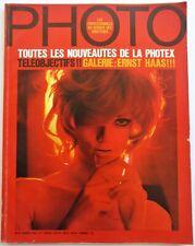 PHOTO Magazine, n°6, 1968