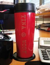 Thermobecher - Kaffeebecher - Gravur - Edelstahl - Coffee to go