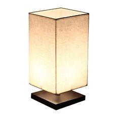 Adjustable E27 Retro Wood Table Lamp Bedroom Bedside Desk Night Light