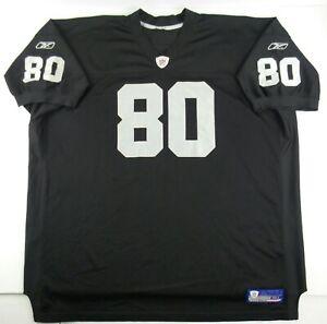 Vintage Reebok Pro-Cut Las Vegas Oakland Raiders Jerry Rice Jersey Size Men's 60