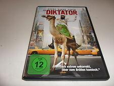 DVD  Der Diktator