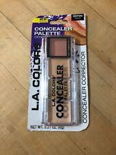LA Colors Concealer Palette-Medium-Conceal & Correct-#CBCP280