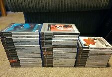 Playstation 2 Game Bundle 42 Games