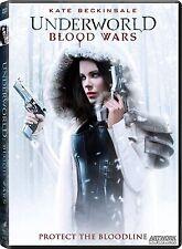 Dvd UNDERWORLD: BLOOD WARS - (2017) *** Contenuti Speciali *** ......NUOVO
