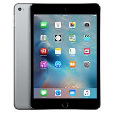 Apple iPad Mini 4 64GB WiFi spacegrau TOP Gewährleistung