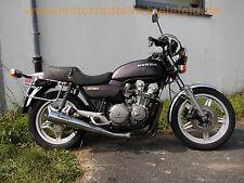ORIGINALE Pezzi di ricambio Spare Parts Honda cb750kz rc01, qui = panchina SEAT SELLE