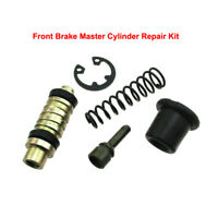 Front Brake Master Cylinder Repair Kit For Honda CRF 450R 250X 450X CR 125R 250R