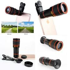 Best ! ! ! OptiZoom- QX9-HD 12X Zoom Lens Universal for CellPhone