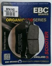 Kymco Downtown / Super Dink 125 (2009 to 2015) EBC FRONT Disc Brake Pads SFA142