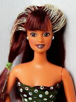 Barbie Doll Teresa Beyond Pink Articulated Redressed Cute