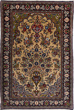 Ghom Teppich Orientteppich Rug Carpet Tapis Tapijt Tappeto Alfombra Individuell