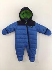 4111a011e Carter s Snowsuits Newborn - 5T for Boys