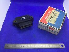 Module d'allumage HUCO réf 508001 ( = Peugeot 5945.31 et 5945.39 ) 104 205 309..