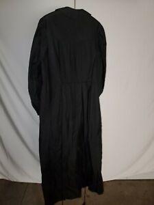 Antique Odd Fellows Torch Bearer Robe