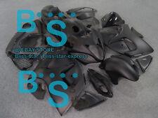 Black GSXR1300 Fairing With Tank Seat SUZUKI GSX-R1300 11 12 08-17 47 A4