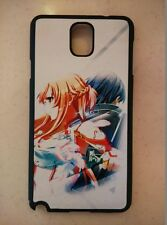 Samsung Galaxy Note 3 III N9000 N9005 Anime Phone case SAO Sword Art Online 1