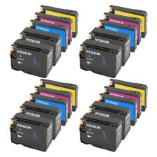 20 PK 932XL 933XL Ink Cartridge for HP Officejet 6100 6700 6600 7100 New Chip