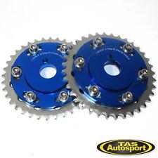Adjustable Cam Gears for Nissan SR20DET S13 S14 S15 180sx 200sx Silvia 240sx