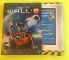Wall-E (DVD, 2008)Authentic US RELEASE