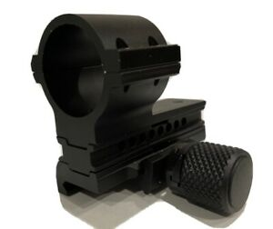 Aimpoint QRP2 Mount w/ 30mm Ring & Standard Spacer