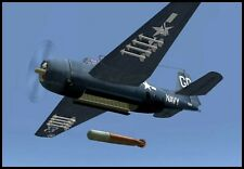 RC plans & full size patterns GRUMMAN AVENGER TBF 1-C to build A MASTER PIECE