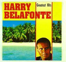 CD - Harry Belafonte - Greatest Hits - A5074