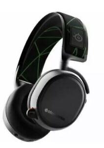 SteelSeries Arctis 9X Black Wireless Headset for Xbox One - Boxed - UK Stock