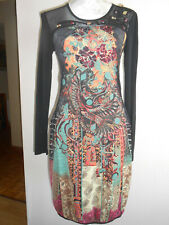 Robe SAVE THE QUEEN taille S ou 36