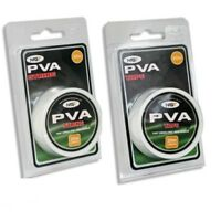 NGT Carp Fishing Bait PVA String or Tape 20M POST FREE barbel fishing tackle