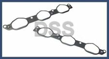 Genuine Mercedes Engine Intake Manifold Gasket Left + Right Set Warranty kit