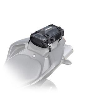 KRIEGA DRYPACK UNIVERSAL  MOTORCYCLE BACKPACK LUGGAGE TAIL BAG 5L
