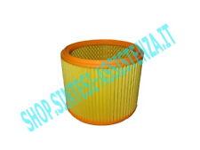Sinthesi 5x Sacchetti di polvere micro fibre per Gisowatt Aquamatic 50 Inox