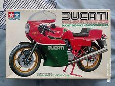 1/12 Tamiya Ducati 900 Mike Hailwood 14019